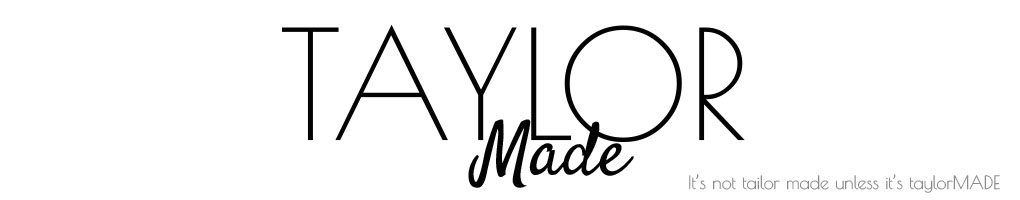 TaylorMADE Artistry